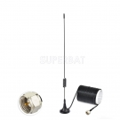 Magnetic Base FM Antenna for Denon Pioneer Onkyo Yamaha radio receiver